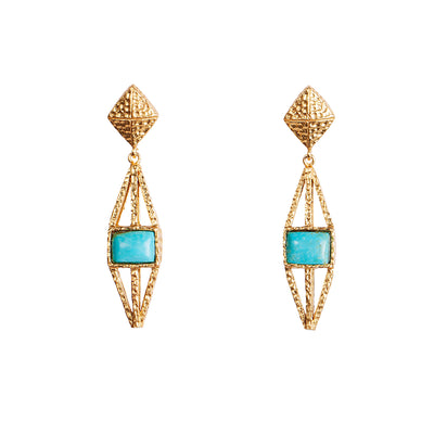 Attis Earrings