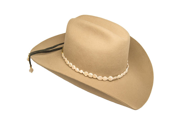 Pearl Hat Band