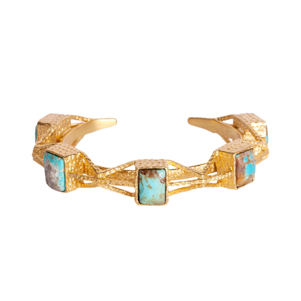 Alfina Cuff - Christina Greene LLC