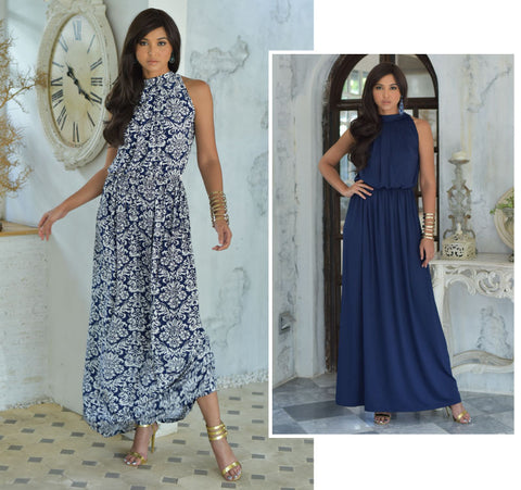 Gorgeous Casual Maxi Dress