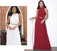 women's maxi dresses for special occasions