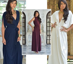 Maxi Dress Collection Women