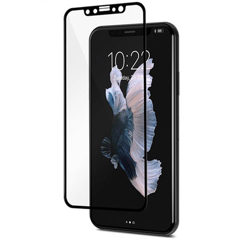 3D Ultra Thin Soft Edge Tempered Glass For iPhone 8 7 6 6s Plus Screen Protector - My Joy Hub