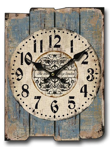 Gorgeous Wooden Wall Clock - My Joy Hub