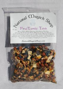 FruiTonic Tea - Natural Magick Shop
