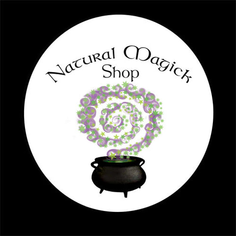 Oya oil - Natural Magick Shop
