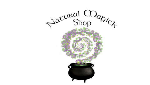 Lizard oil - Natural Magick Shop