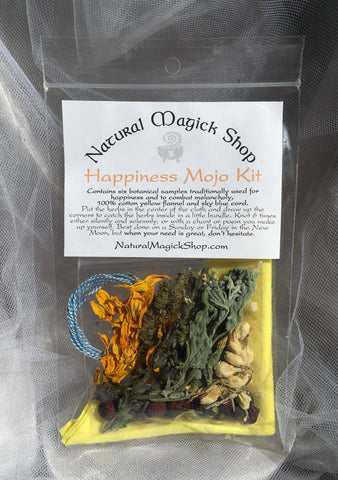 Happiness Mojo Kit