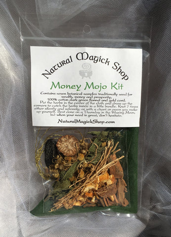 money mojo kit