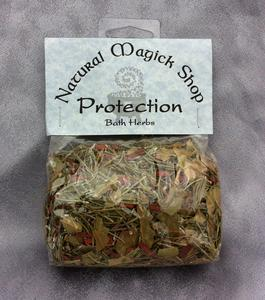 Protection Bath Herb - Natural Magick Shop
