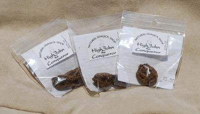 High John the Conqueror large - Natural Magick Shop