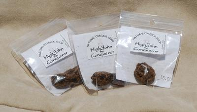 High John the Conqueror - Natural Magick Shop