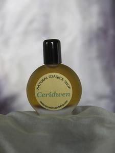 Ceridwen oil - Natural Magick Shop
