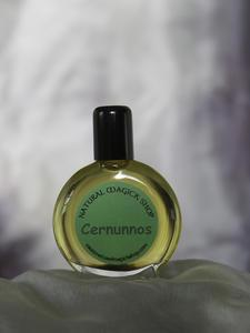 Cernunnos oil - Natural Magick Shop
