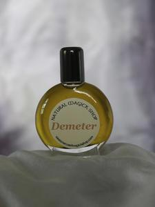 Demeter oil - Natural Magick Shop