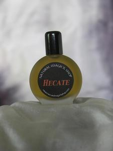Hecate oil - Natural Magick Shop