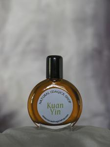 Kuan Yin oil - Natural Magick Shop