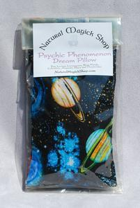 Psychic Phenomenon Dream Pillow - Natural Magick Shop