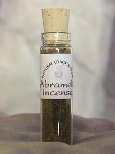 Abramelin incense