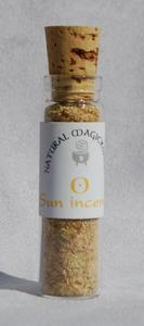 Sun incense - Natural Magick Shop