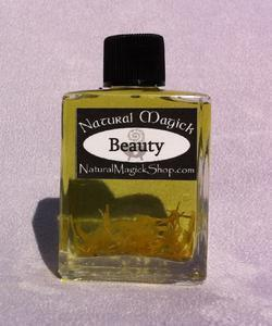 Beauty oil - Natural Magick Shop