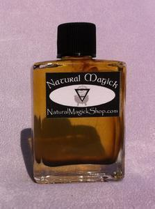 Earth oil - Natural Magick Shop