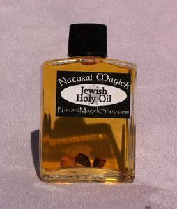 Jewish Holy oil - Natural Magick Shop