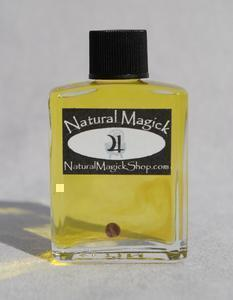 Jupiter oil - Natural Magick Shop