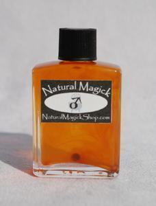 Mars oil - Natural Magick Shop