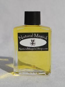 Mercury oil - Natural Magick Shop