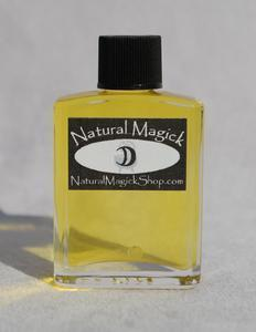 Moon oil - Natural Magick Shop