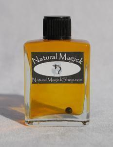 Saturn oil - Natural Magick Shop