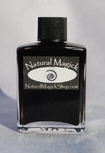 Spirit oil - Natural Magick Shop