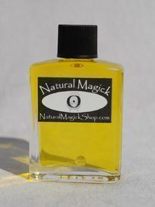 Sun oil - Natural Magick Shop