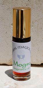 Mogra perfume oil - Natural Magick Shop
