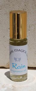 Rain perfume oil - Natural Magick Shop