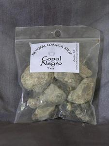 Copal Negro - Natural Magick Shop