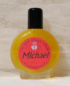 Archangel Michael oil - Natural Magick Shop