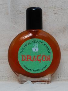 Dragon oil - Natural Magick Shop