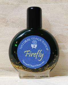Firefly oil - Natural Magick Shop