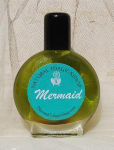 Mermaid oil - Natural Magick Shop