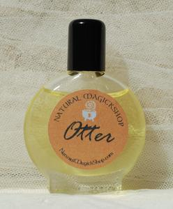 Otter oil - Natural Magick Shop