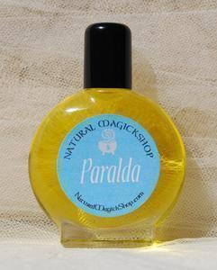 Paralda oil - Natural Magick Shop