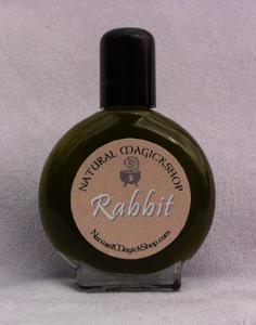 Rabbit oil