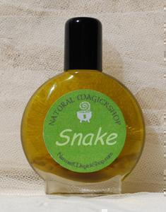 Snake oil - Natural Magick Shop