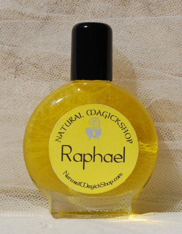 Archangel Raphael oil - Natural Magick Shop
