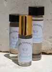 Amber, White Amber perfume oil - Natural Magick Shop