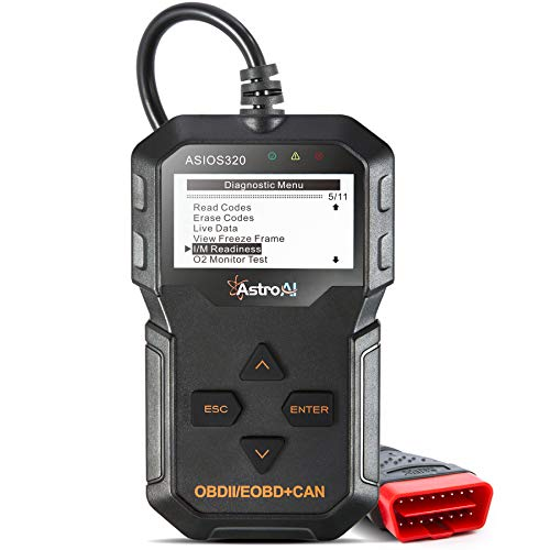 AstroAI  OBD II  Automotive Vehicle Scanner