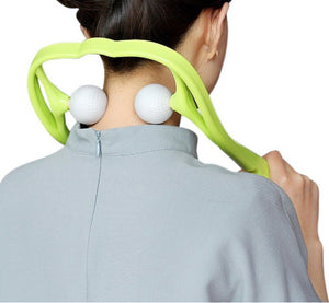 Pressure Point Massager