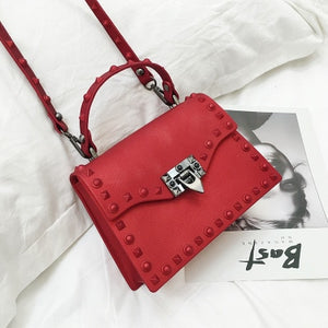 Luxury Messenger Jelly bag (2 sizes available)